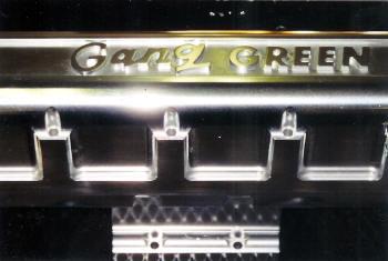 Gang Green 2